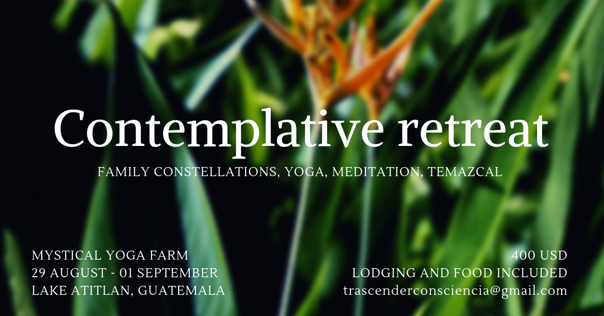 Upcoming Retreats – Mystical Yoga Farm